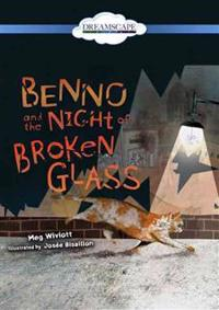 Benno and the Night of Broken Glass - Meg Wiviott  Josee Bisaillon  Susie Berneis - böcker (9781633799219)     Bokhandel