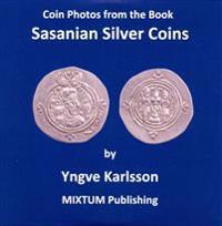 Coin photos from the book Sasanian silver coins