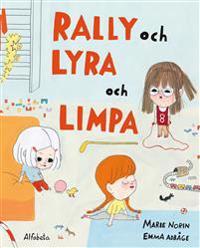 Rally och Lyra och Limpa