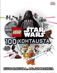LEGO Star Wars 100 kohtausta