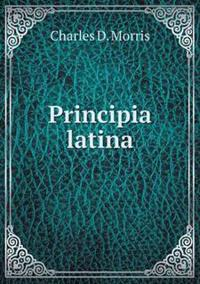 Principia Latina