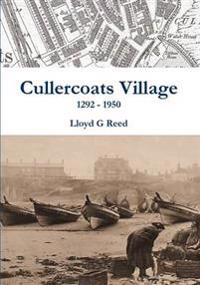 Cullercoats Village 1292 - 1950