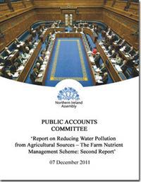 Report on Reducing Water Pollution from Agricultural Sources