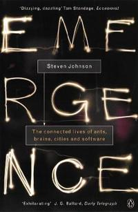 Emergence - the connected lives of ants, brains, cities and software