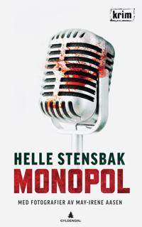 Monopol - Helle Stensbak | Inprintwriters.org