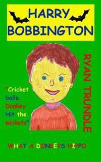 Harry Bobbington