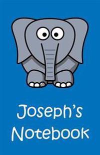 Joseph's Notebook