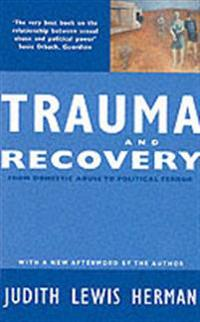 Trauma and recovery - from domestic abuse to political terror