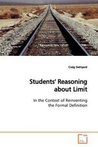Students' Reasoning About Limit