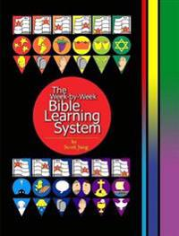 The Week-By-Week Bible Learning System