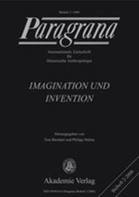 Imagination Und Invention