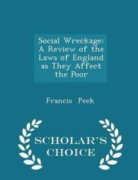 Social Wreckage