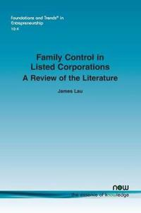 Family Control in Listed Corporations