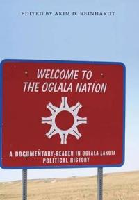 Welcome to the Oglala Nation