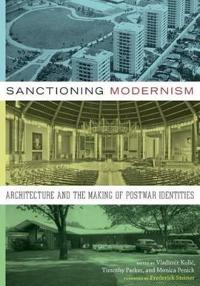 Sanctioning Modernism