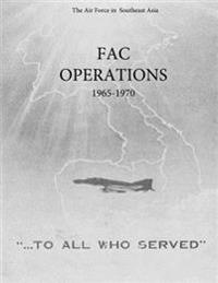 Fac Operations 1965-1970