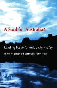 A Soul for Australia?