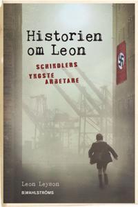 Historien om Leon : Schindlers yngste arbetare