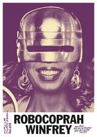 Robocoprah Winfrey