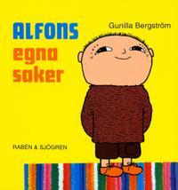 Alfons egna saker