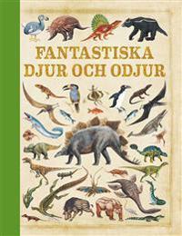 Fantastiska djur och odjur