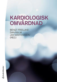 Kardiologisk omvårdnad