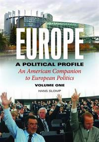 Europe, a Political Profile