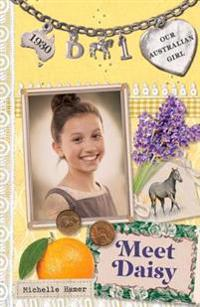 Meet Daisy: Daisy Book 1