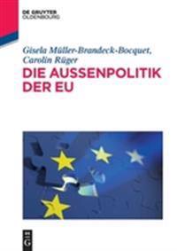 Die Au enpolitik Der Eu