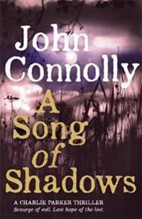 Song of shadows - a charlie parker thriller: 13
