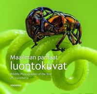Maailman parhaat luontokuvat - Wildlife Photographer of the Year