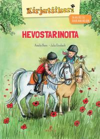 Hevostarinoita