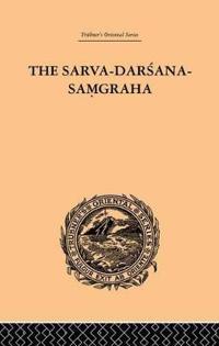 The Sarva-darsana-pamgraha