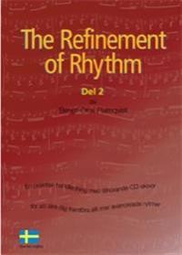 The Refinement of Rhythm, Svenska Bok 2