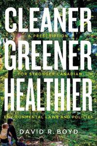 Cleaner, Greener, Healthier