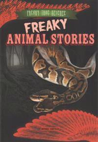 Freaky Animal Stories