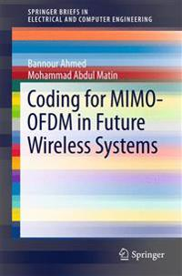 Coding for MIMO-OFDM in Future Wireless Systems