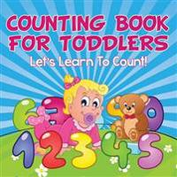 Counting Book for Toddlers