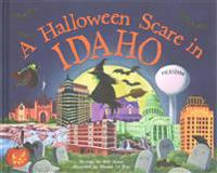 A Halloween Scare in Idaho