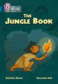 Collins Big Cat - The Jungle Book: Sapphire/Band 16