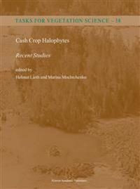Cash Crop Halophytes