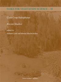 Cash Crop Halophytes