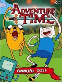 Adventure Time: Annual