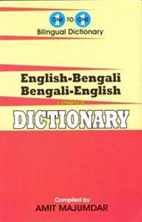 English-BengaliBengali-English One-to-One Dictionary
