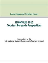 ISCONTOUR 2015 - Tourism Research Perspectives
