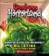 Monster Blood for Breakfast