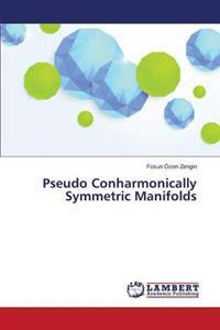 Pseudo Conharmonically Symmetric Manifolds
