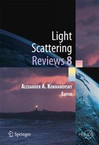 Light Scattering Reviews 8