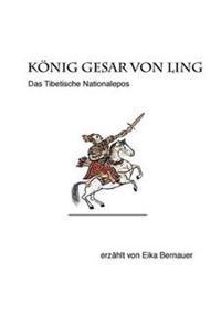 König Gesar von Ling