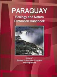 Paraguay Ecology & Nature Protection Handbook